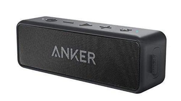 cassa bluetooth Anker SoundCore 2