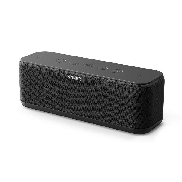 Anker SoundCore Boost 20 Watt speaker