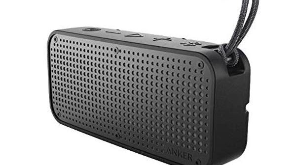 Anker SoundCore Sport XL speaker bluetooth recensione e opinioni