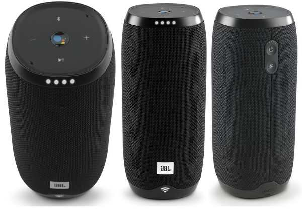 JBL Link 20 speaker wireless portatile