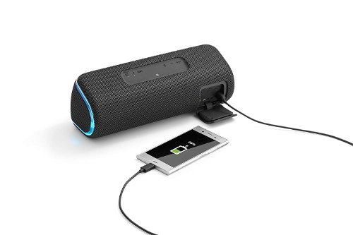 Speaker Sony wireless bluetooth SRS-XB41